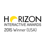 Horizon Interactive Awards 2015